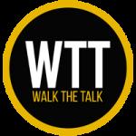 Logo Walk the Talk